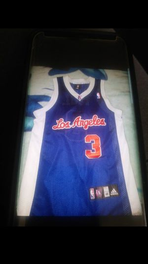 Youth LA CLIPPERS JERSEY for Sale in Los Angeles, CA