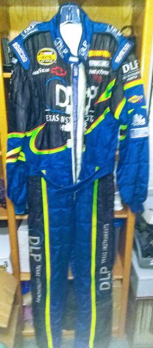NASCAR race suit for Sale in Corona, CA