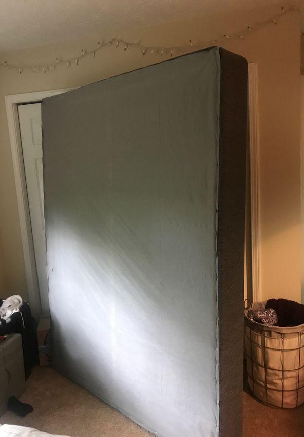 Brand new base board for mattress