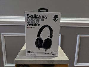 Limited Edition Skullcandy Aviators for Sale in Chester, VA
