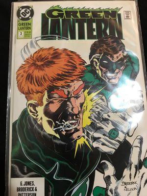 Green lantern #3 1990 for Sale in Clarksburg, WV