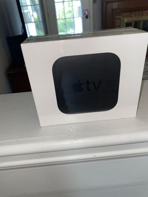Apple TV (4th generation, 32GB) for Sale in Peachtree City, GA