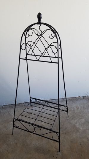Plant stand for Sale in Fort Worth, TX