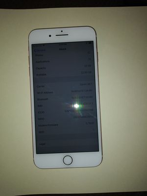 Iphone 7 plus 32g for sprint for Sale in Lawrenceville, GA