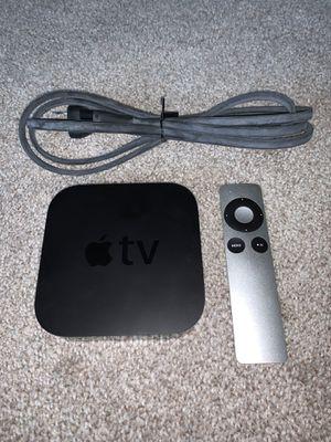 Apple TV Gen 2 for Sale in Mountlake Terrace, WA