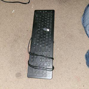Keyboard for Sale in Port Charlotte, FL