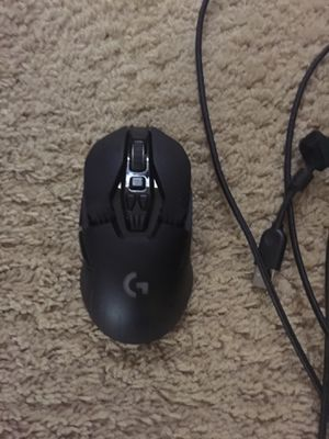 Logitech G903 LIGHTSPEED Wireless Gaming Mouse for Sale in Surprise, AZ