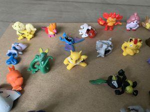 Pokemon toys for Sale in Stoughton, MA