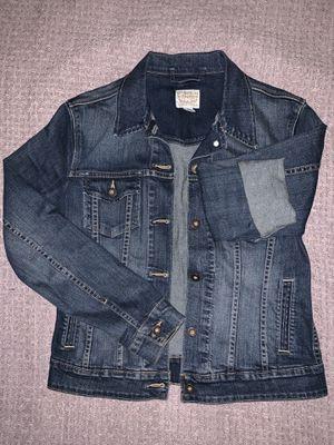 Levi's Jean jacket for Sale in Boston, MA