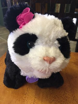 FurReal Friend, panda for Sale in Leander, TX