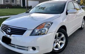 2009 Nissan Altima SL for Sale in Honolulu, HI