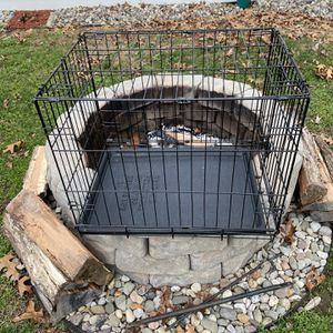 Dog Crate 24 Inch for Sale in Old Bridge Township, NJ