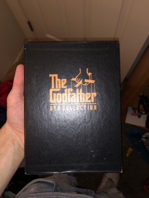Godfather collection for Sale in San Jose, CA