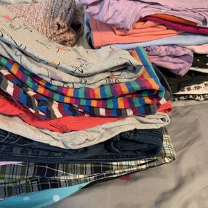 Girl Clothes 7T for Sale in Sunnyvale, CA