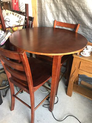 2 chair kitchen table set for Sale in Pearland, TX