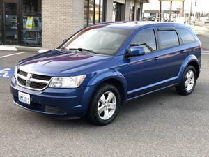 2009 Dodge Journey for Sale in Tacoma, WA