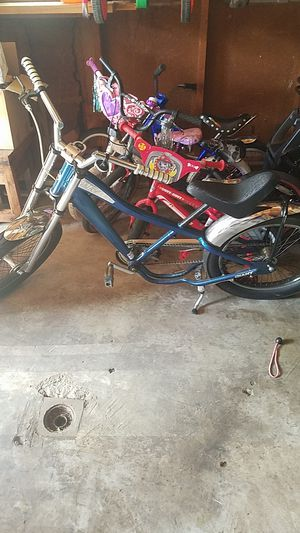 Giant DUB bike for Sale in Etna, OH