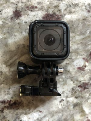 GoPro Session with 64GB memory card for Sale in Chandler, AZ