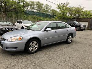2006 Chevrolet Impala for Sale in Elizabeth, NJ