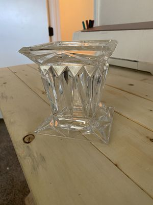 Partylite candle holder for Sale in Fresno, CA