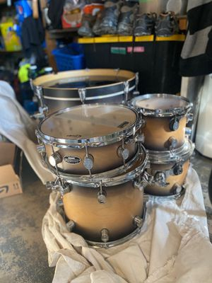 Pdp drum set for Sale in Garden Grove, CA