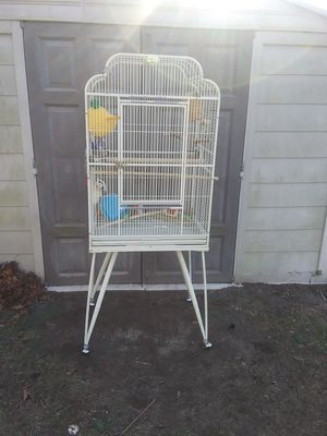 Large bird cage for Sale in Cape May, NJ