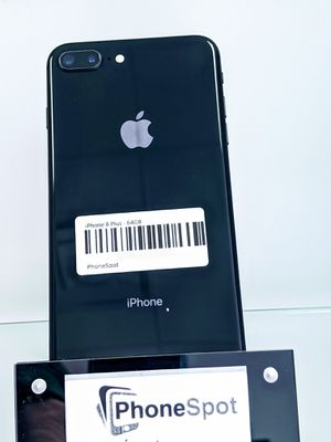 iPhone 8 Plus 64gb (T-Mobile) for Sale in Cypress Gardens, FL