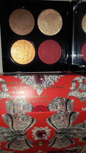 PAT MCGRATH LABS Blitz Astral Quad Eyeshadow Palette for Sale in Puyallup, WA