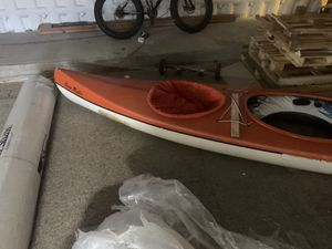 Easy Rider kayak for Sale in Damascus, OR