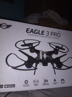 Eagle 3pro for Sale in Puyallup, WA