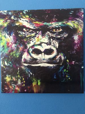 Canvas painting for Sale in Colorado Springs, CO