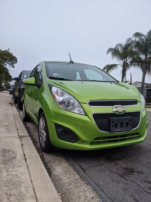 2014 Chevy Spark for Sale in La Mesa, CA