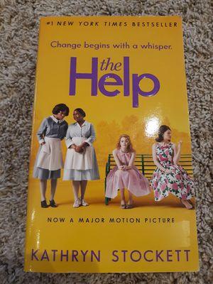 Paperback Book: The Help by Kathryn Stockett Arlington Lakewood Pickup for Sale in Arlington, WA