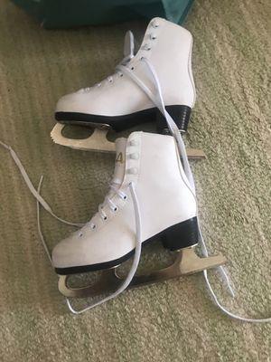 Ice skates for girls for Sale in Manassas, VA