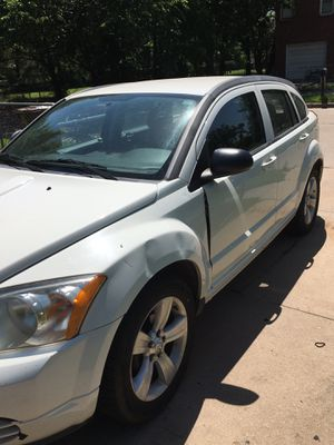 2010 Dodge Caliber for Sale in Wichita, KS