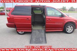 2002 Dodge Caravan for Sale in Joliet, IL