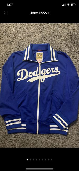 Los angeles dodgers 1981 batting practice jacket for Sale in Los Angeles, CA