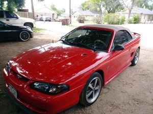 Ford mustang gtv8 for Sale in Windsor, CO