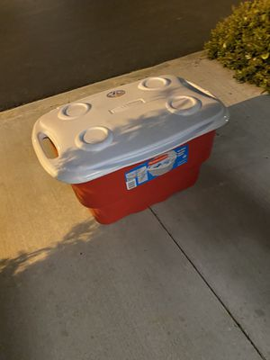 Cooler for Sale in Irvine, CA