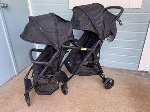 Zoe Lightweight Tandem Stroller for Sale in Waipahu, HI