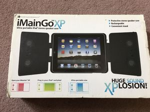 iMainGo XP Stereo Case for Sale in Arcadia, CA
