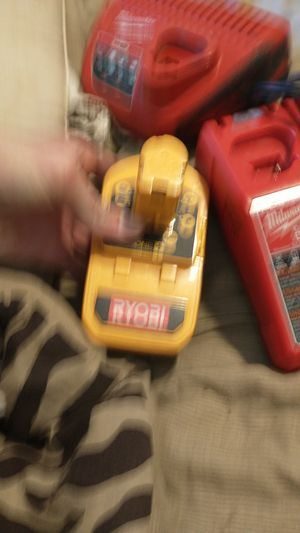 Ryobi power pack for Sale in Portland, OR