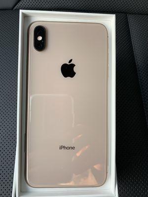iPhone XS Max Unlock/ Liberado for Sale in Los Angeles, CA