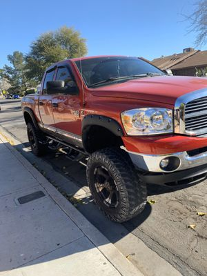 Dodge ram 2500 for Sale in Mesquite, TX