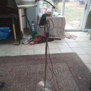 Metal Floor Lamp for Sale in Alexandria, VA