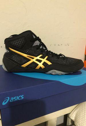 ASICS Wrestling Shoes for Sale in Santa Ana, CA