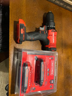 Brand new craftsman tool for Sale in Boston, MA
