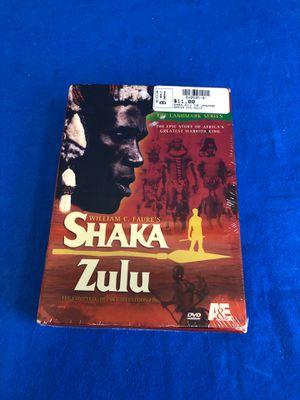 Shaka Zulu for Sale in Durham, NC