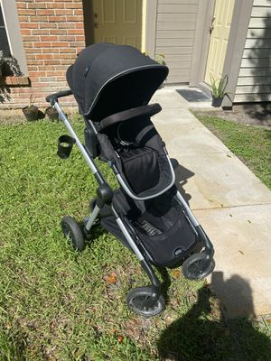 Evenflo Pivot Xpand double or single stroller for Sale in Pompano Beach, FL