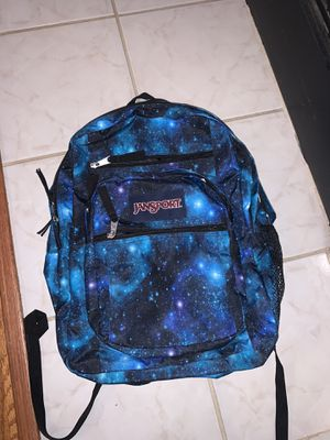 JanSport Galaxy Backpack for Sale in Houston, TX